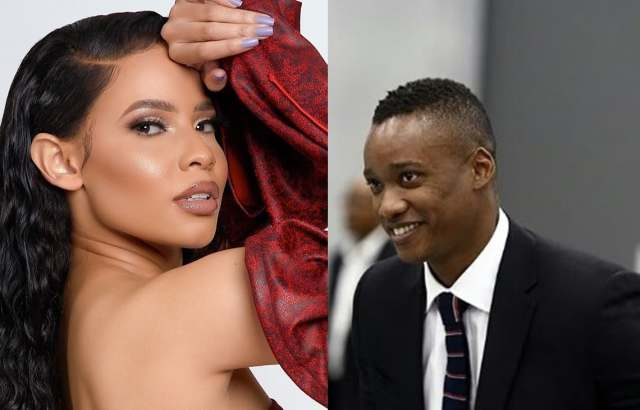 Duduzane Zuma sets the record straight about him and actress Thuli Phongolo | Celebs Now